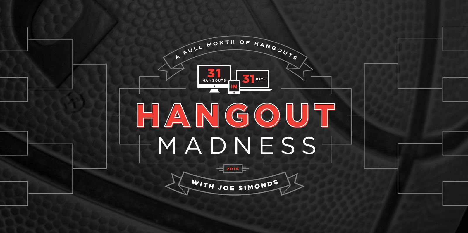 march hangout madness